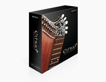 Ethno Instrument 2