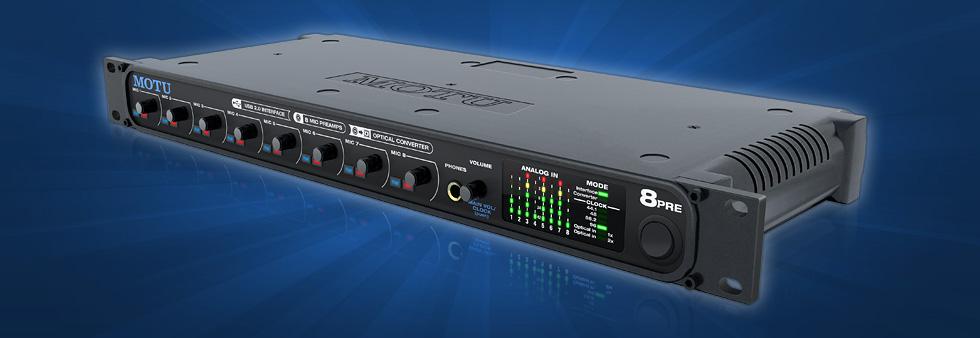 MOTU Universal Audio Installer for Mac OS X (1.6.59200)