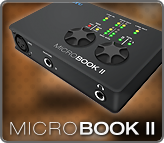MicroBook II - now shipping