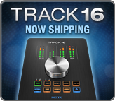 Track16 - now shipping