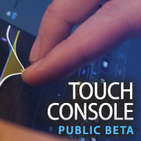 Touch Console