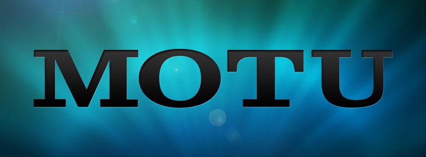 MOTU com - Download