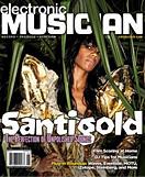 Electronic Musician, June 2012