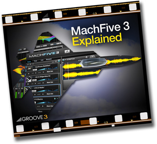 MachFive 3 Explained