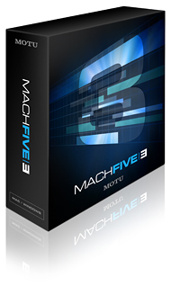 MachFive 3