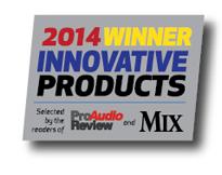 2014 Innovative Product Award