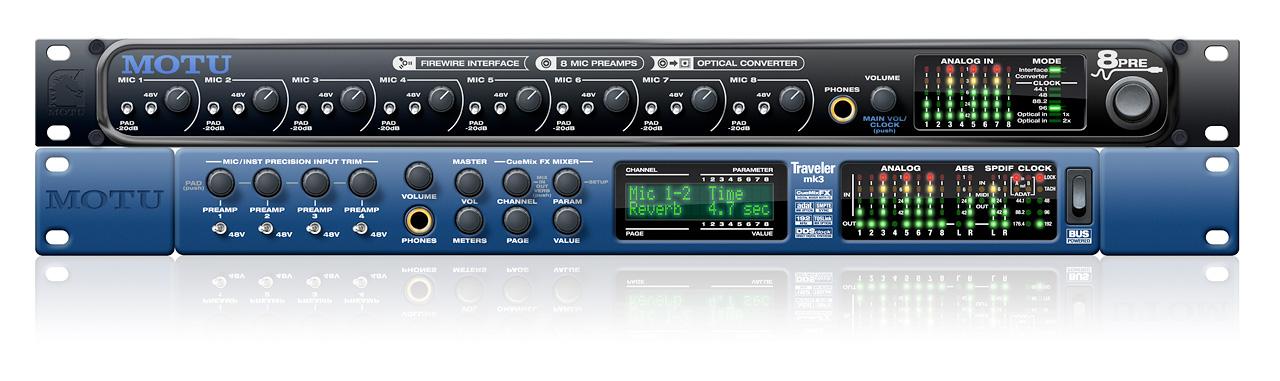 motu com cuemix fx software rh motu com Motu 2408 Review Motu 2408 MK II Manual